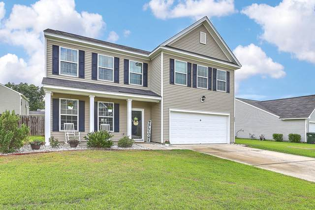 243 Donatella Drive, Goose Creek, SC 29445 (#20014505) :: Realty One Group Coastal