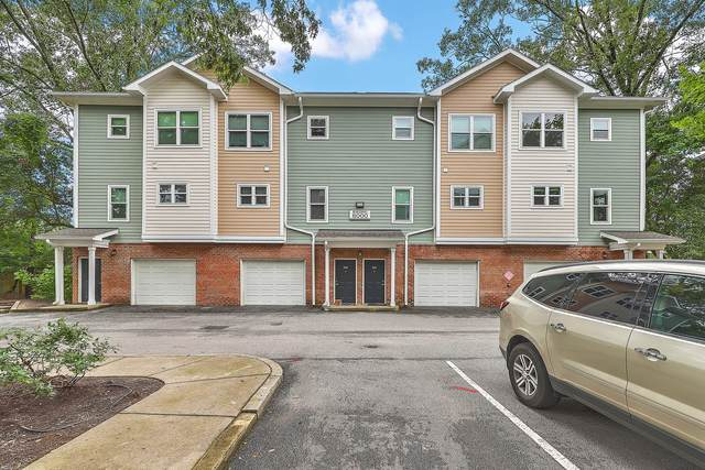1755 Central Park Road #8107, Charleston, SC 29412 (#20014539) :: The Cassina Group