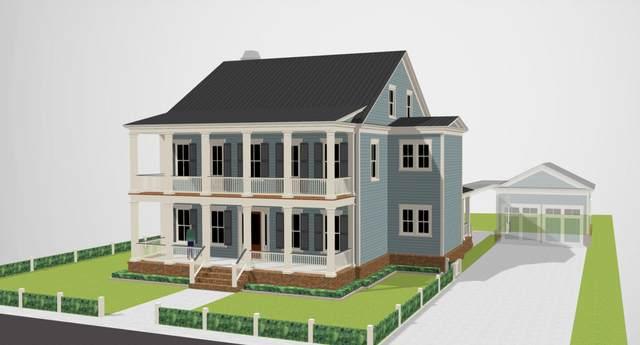 148 Ashley Hall Plantation Rd Lot 25, Charleston, SC 29407 (#20014570) :: The Cassina Group