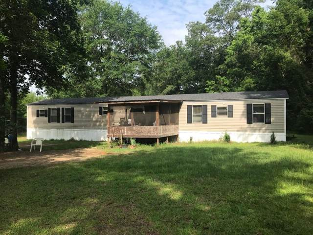 201 Creek Road, Reevesville, SC 29471 (#20014571) :: The Cassina Group