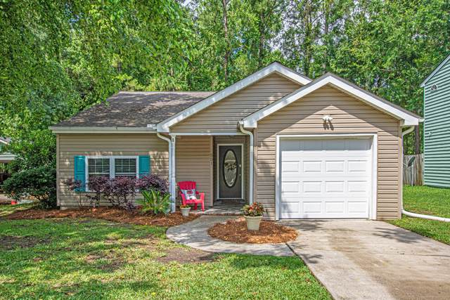 551 Castle Hall Road, Mount Pleasant, SC 29464 (#20014572) :: The Cassina Group
