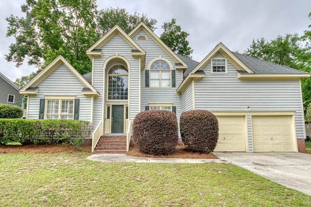 3102 Linksland Road, Mount Pleasant, SC 29466 (#20014579) :: Realty One Group Coastal