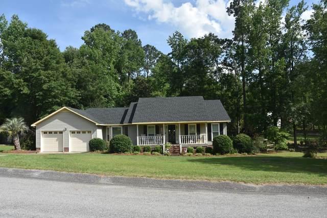 1835 Merle Drive, Orangeburg, SC 29118 (#20014580) :: Realty One Group Coastal