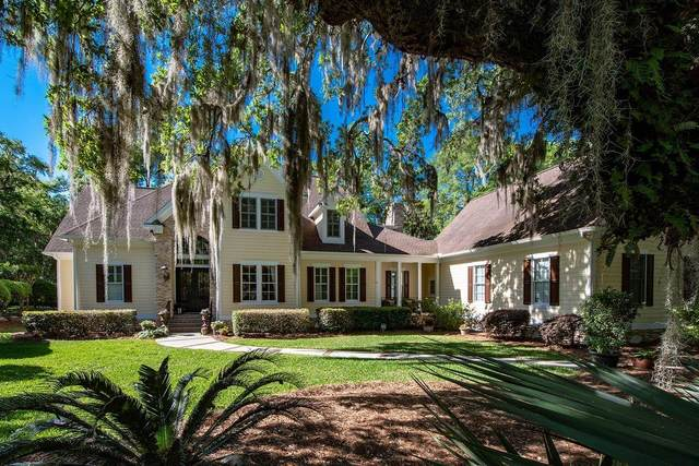 509 Heston Point Drive, Pawleys Island, SC 29585 (#20014592) :: The Cassina Group