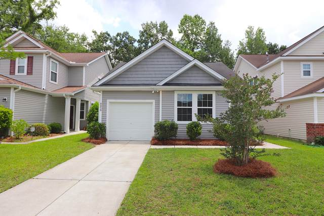 8850 Kellum Drive, North Charleston, SC 29420 (#20014642) :: Realty One Group Coastal
