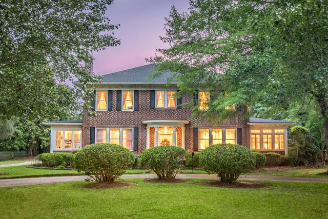 8434 Old State Road, Holly Hill, SC 29059 (#20014653) :: Realty One Group Coastal