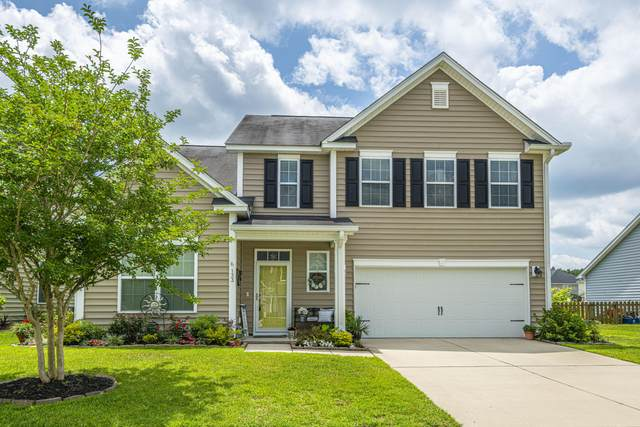 133 Royal Star Road, Summerville, SC 29486 (#20014663) :: The Cassina Group