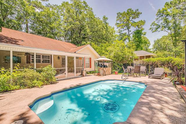 3592 Walkers Ferry Lane, Johns Island, SC 29455 (#20014691) :: The Cassina Group