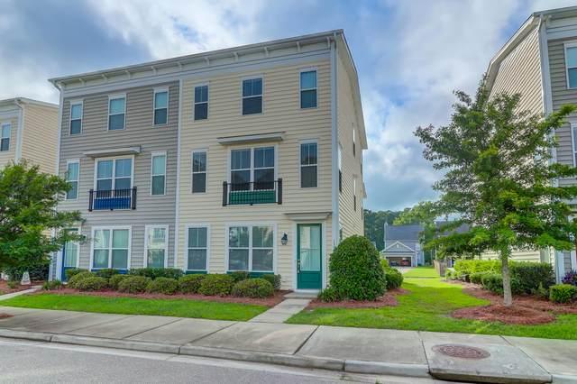 1541 Bluewater Way, Charleston, SC 29414 (#20014701) :: Realty One Group Coastal