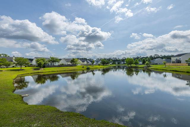 110 Lowery Lane, Summerville, SC 29483 (#20014702) :: Realty One Group Coastal