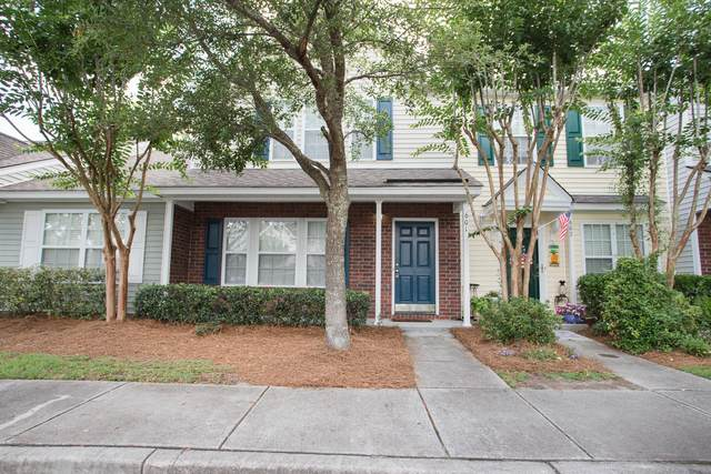 601 Pine Bluff Drive, Summerville, SC 29483 (#20014720) :: Realty One Group Coastal