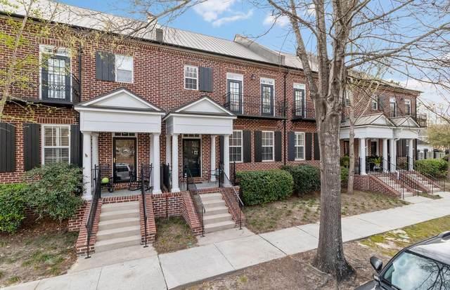 829 Center Park Street, Charleston, SC 29492 (#20014737) :: The Cassina Group