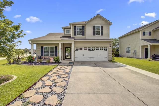 300 Deep River Road, Summerville, SC 29486 (#20014768) :: Realty One Group Coastal