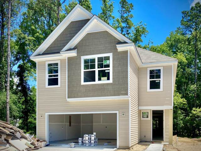 3794 Sawmill Court, Mount Pleasant, SC 29429 (#20014805) :: The Cassina Group