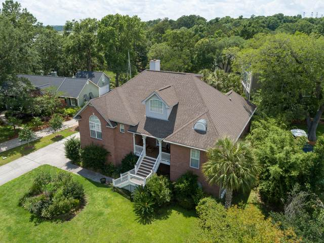 679 Boat Landing Alley, Mount Pleasant, SC 29464 (#20014831) :: The Gregg Team