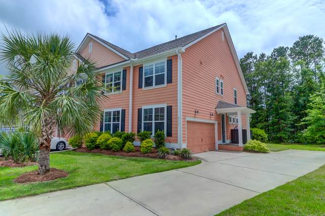 2137 Oyster Reef Lane, Mount Pleasant, SC 29466 (#20014839) :: The Cassina Group