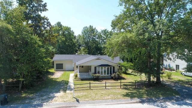 103 Peninsula Drive, Bonneau, SC 29431 (#20014842) :: Realty One Group Coastal
