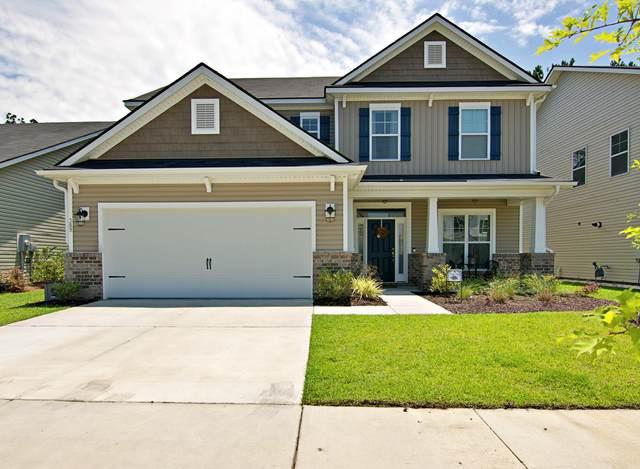389 Sanctuary Park Drive, Summerville, SC 29486 (#20014847) :: Realty One Group Coastal