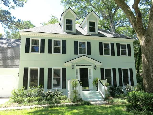 595 Crowned Kinglet Retreat, Charleston, SC 29412 (#20014848) :: The Gregg Team