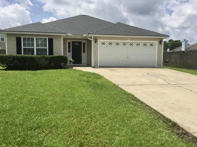8404 Wylie Drive, North Charleston, SC 29406 (#20014869) :: Realty One Group Coastal