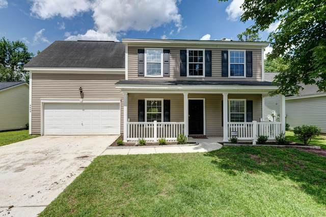 8609 Madelyn Street, North Charleston, SC 29406 (#20014876) :: Realty One Group Coastal