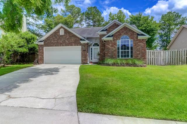113 Seneca Circle, Goose Creek, SC 29445 (#20014879) :: Realty One Group Coastal