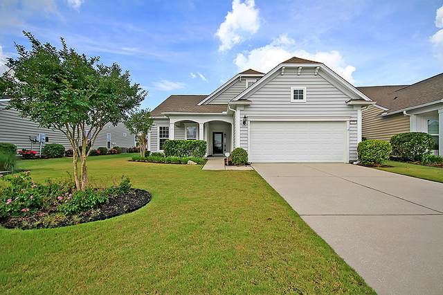 551 Tranquil Waters Way, Summerville, SC 29486 (#20014889) :: Realty One Group Coastal