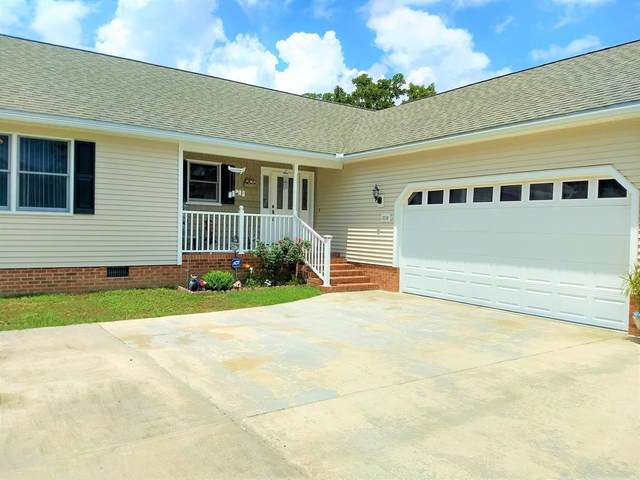 1858 Camp Shelor Drive, Manning, SC 29102 (#20014915) :: The Cassina Group