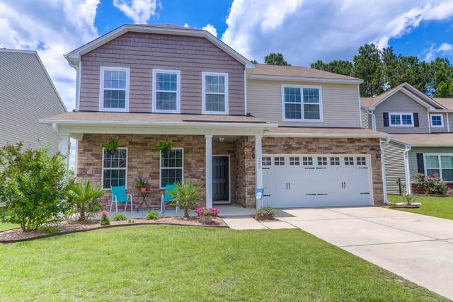 248 Decatur Drive, Summerville, SC 29486 (#20014941) :: Realty One Group Coastal