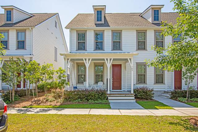 165 Great Lawn Drive, Summerville, SC 29486 (#20014992) :: Realty One Group Coastal