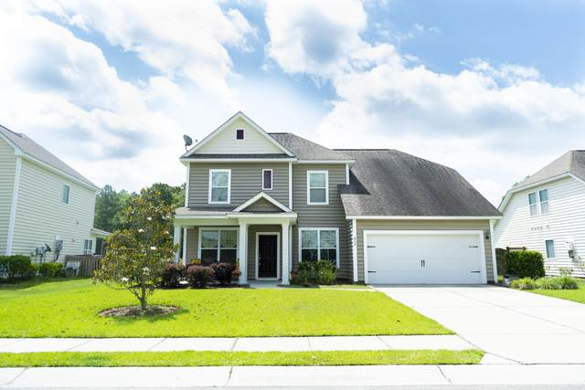 212 Brayton Lane, Moncks Corner, SC 29461 (#20015003) :: Realty One Group Coastal