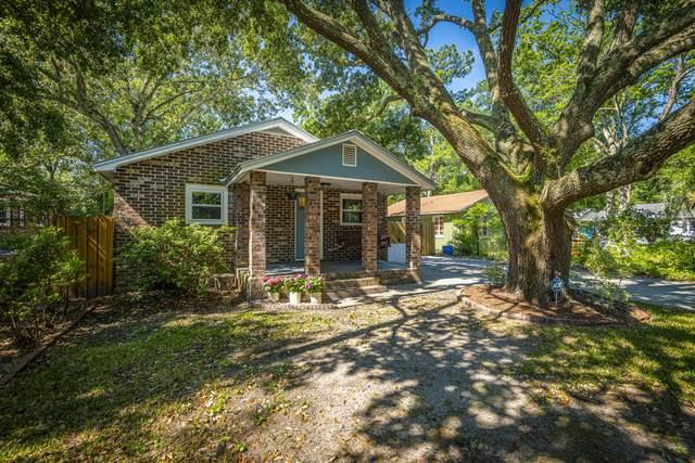 1633 Pinecrest Road, Charleston, SC 29407 (#20015009) :: The Gregg Team