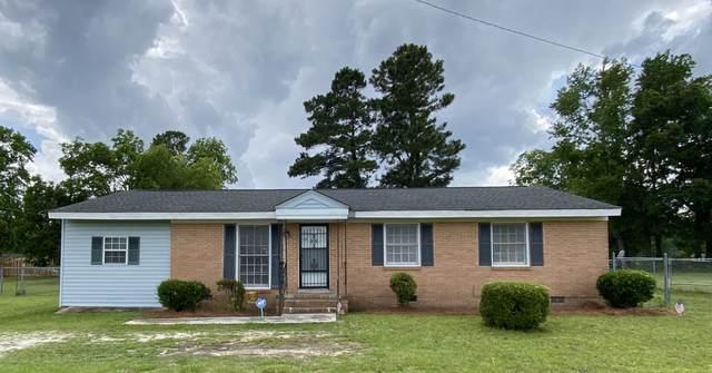 343 Brookdale Drive, Orangeburg, SC 29115 (#20015026) :: The Cassina Group
