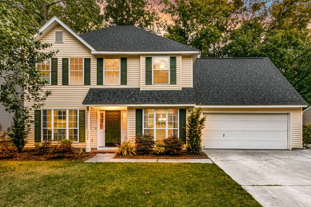 3229 Seaborn Drive, Mount Pleasant, SC 29466 (#20015039) :: Realty One Group Coastal