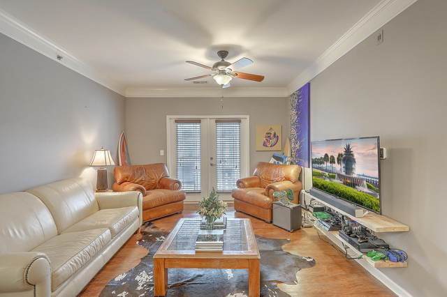 1755 Central Park Road #5303, Charleston, SC 29412 (#20015047) :: The Cassina Group