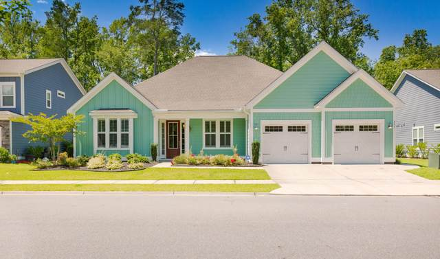 251 Donning Drive, Summerville, SC 29483 (#20015057) :: Realty One Group Coastal