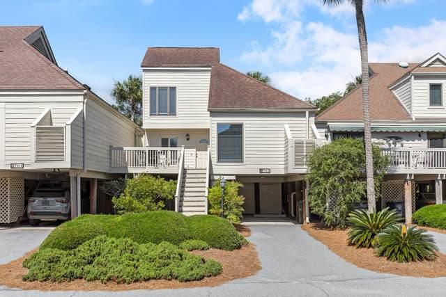 762 Spinnaker Beach House, Seabrook Island, SC 29455 (#20015063) :: The Cassina Group