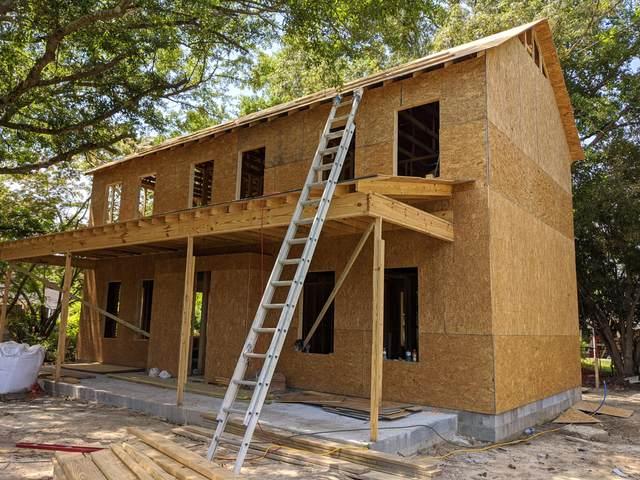 5207 Potomac Street, North Charleston, SC 29405 (#20015083) :: Realty One Group Coastal