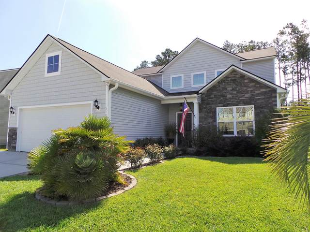 518 Stafford Springs Court, Summerville, SC 29486 (#20015086) :: Realty One Group Coastal
