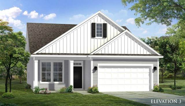126 Caleb Court, Ladson, SC 29456 (#20015101) :: The Cassina Group