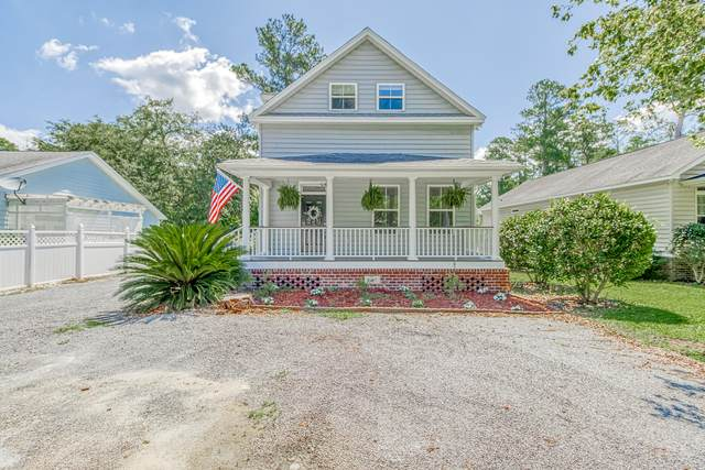 107 Candlelite Path, Summerville, SC 29483 (#20015108) :: Realty One Group Coastal