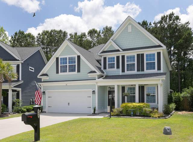 499 Nelliefield Trail, Wando, SC 29492 (#20015111) :: The Cassina Group