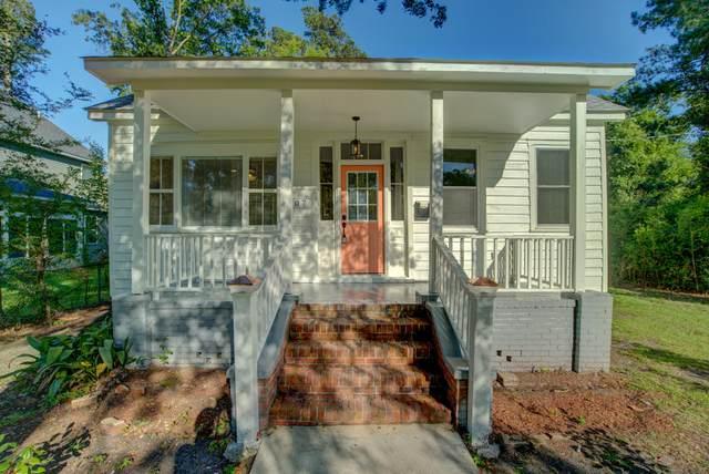 207 N Walnut Street, Summerville, SC 29483 (#20015126) :: Realty One Group Coastal
