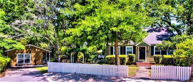 17 Penn Avenue, Charleston, SC 29407 (#20015132) :: Realty One Group Coastal