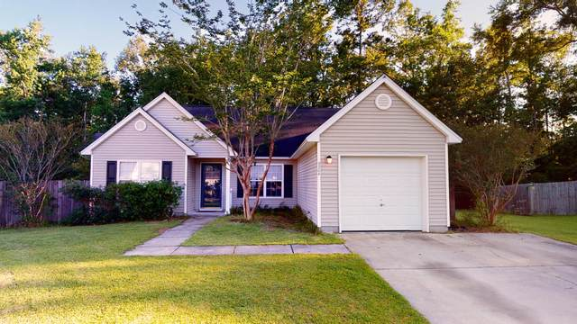 5304 Copley Circle, Summerville, SC 29485 (#20015134) :: Realty One Group Coastal