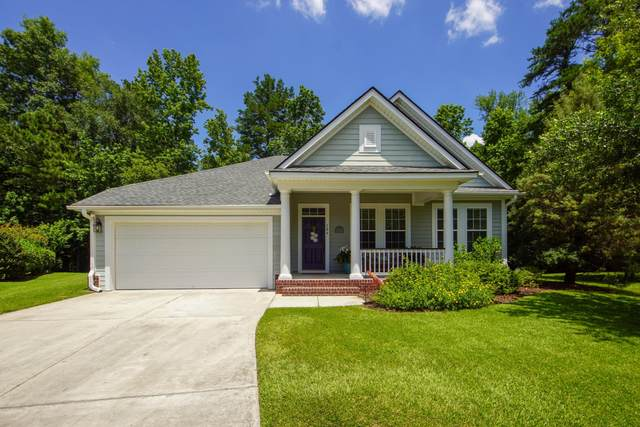 106 Duck Pond Court, Summerville, SC 29485 (#20015137) :: Realty One Group Coastal