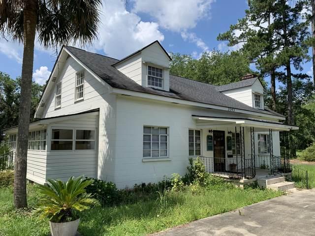 3143 Savannah Highway, Charleston, SC 29414 (#20015152) :: The Cassina Group