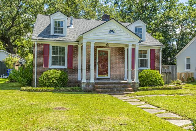 47 Yeadon Avenue, Charleston, SC 29407 (#20015154) :: The Gregg Team