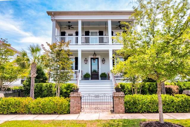 2634 Augustus Street, Charleston, SC 29492 (#20015163) :: The Cassina Group