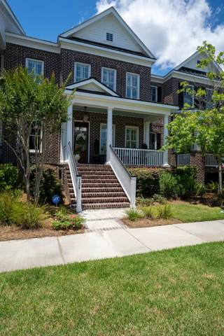 124 Brailsford Street, Charleston, SC 29492 (#20015206) :: The Cassina Group